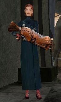 Npc commander kend ash