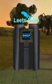 LeetShop