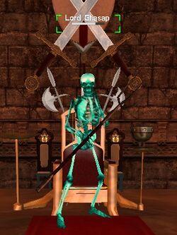 Camelot castle unique ghasap