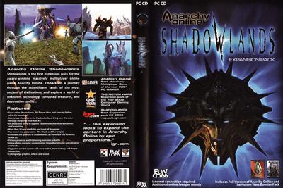 Ao cdinlay shadowlands