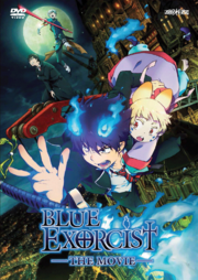 BlueExorcist-TheMovie-Regular Edition-NA-DVD