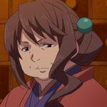 Shiemi's mother
