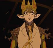 Amaimon's major form