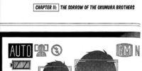 Salaryman Exorcist Chapter 11