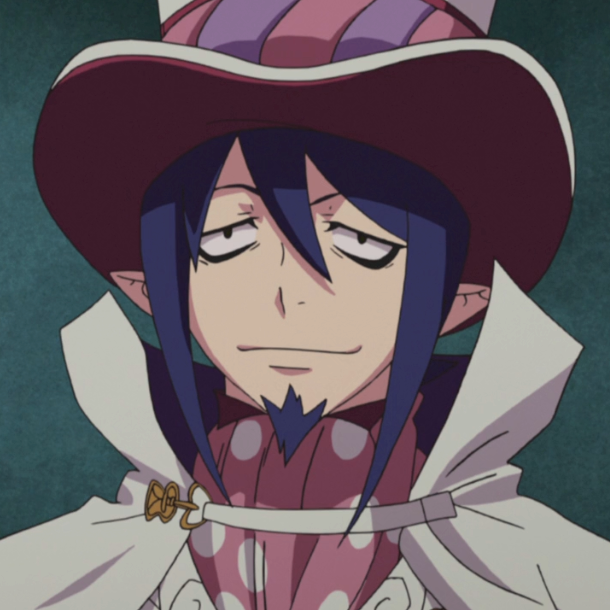 mephisto pheles ao no exorcist wiki fandom powered by
