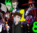 Real Vampires who OWN Edward