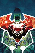 Justice League Darkseid War Batman Vol 2-1 Cover-1 Teaser