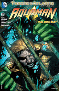 Aquaman Vol 7-17 Cover-1