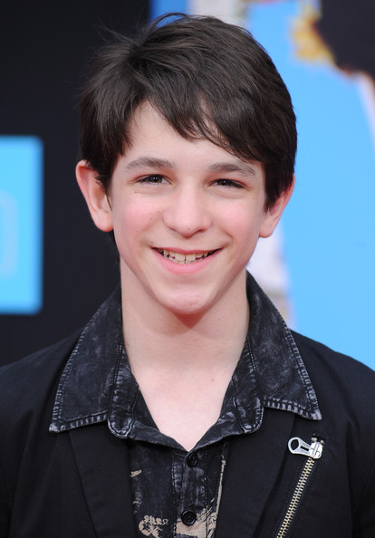Zachary Gordon Aquaman Wiki Fandom Powered By Wikia