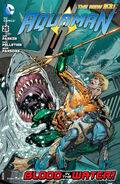 Aquaman Vol 7-28 Cover-1