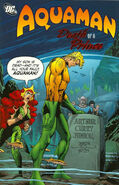 Aquaman- Death of a Prince Collected