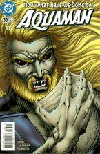 Aquaman Vol 5-33 Cover-1