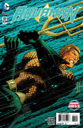 Aquaman Vol 7-51 Cover-2
