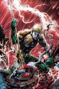 Aquaman Vol 7-11 Cover-1 Teaser