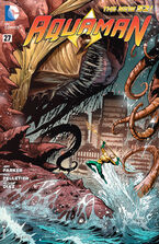 Aquaman Vol 7-27 Cover-1