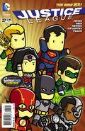Justice League Vol 2-27 Cover-2