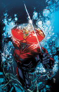 Aquaman Vol 7-12 Cover-1 Teaser