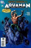 Aquaman Sword of Atlantis 46 Cover-1