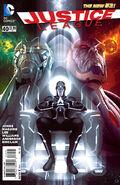 Justice League Vol 2-40 Cover-2
