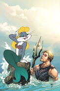 Aquaman Vol 7-46 Cover-2 Teaser
