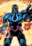 Justice League Vol 2-6 Cover-5 Teaser
