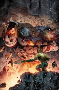 Aquaman Vol 7-29 Cover-1 Teaser