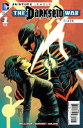 Justice League Darkseid War The Flash Vol 2-1 Cover-1