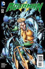 Aquaman Vol 7-52 Cover-2