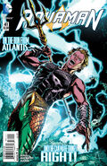Aquaman Vol 7-41 Cover-1