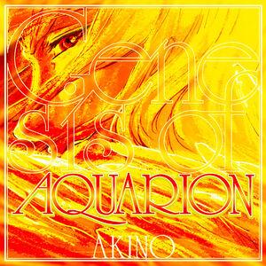 Genesis of Aquarion Song