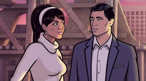 Liquid Lunch Season 7 Ep. 8 Trailer Archer