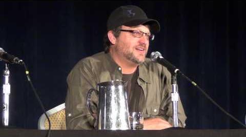 Momo Con 2013 - Steve Blum Q&A