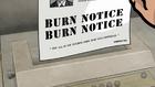 934TXS burn notice