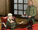 Katya and Boris