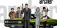 Archer (TV series)