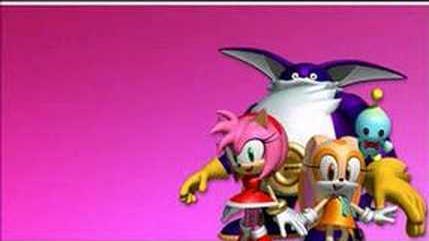 Sonic Heroes - Team Rose Theme