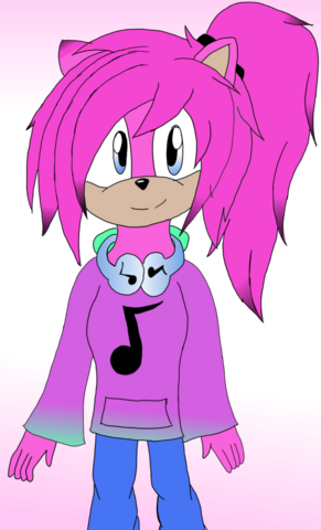 File:Pretty in pink by sandratheporcupine-d5mz8n2.png