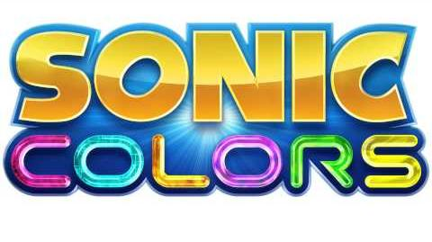 Asteroid Coaster Map - Sonic Colors (DS) Music Extended