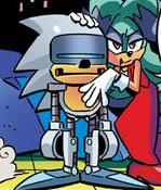 File:Silver Sonic Prototype Profile.jpg