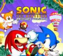 Sonic Archives Volume 4