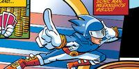 Sonic Man (Actor)