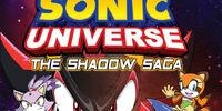 Sonic Universe Graphic Novel Series