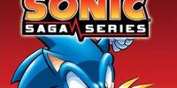 Sonic Saga Series Volume 4