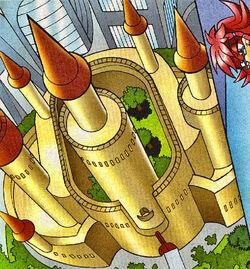 Castle Mobius