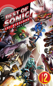 Best of Sonic 2
