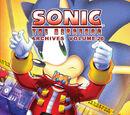 Sonic Archives Volume 20