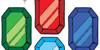 Sol Emerald/Pre-SGW