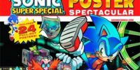 Sonic Super Special Magazine Issue 5