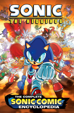 File:Sonic encyclopedia cover preview.jpeg
