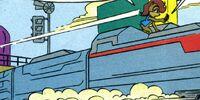 Robotnik Express
